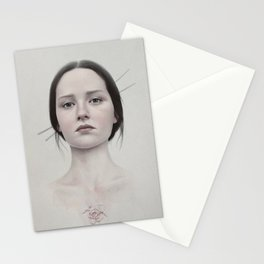 318 Stationery Cards