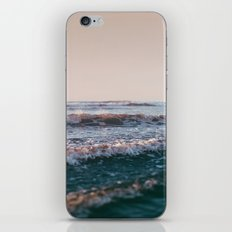 Pacific Lullaby iPhone & iPod Skin