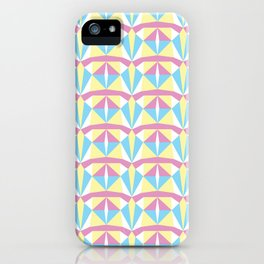 lisbona iPhone Case