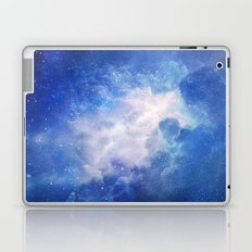 The Universe Calling Laptop & iPad Skin