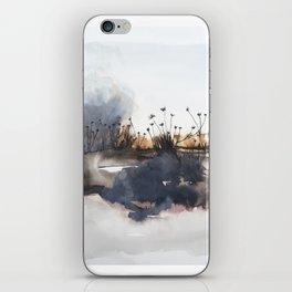 Between Worlds iPhone Skin
