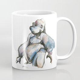 Queen/King Coffee Mug