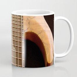 Music is a Moral Law Coffee Mug