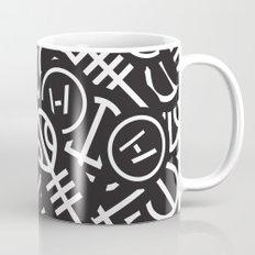 TØP Stickers Mug