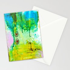 Two Hearts... Stationery Cards