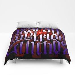 Azarath Metrion Zinthos Comforters