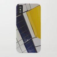 velvet underground iPhone & iPod Cases featuring Underground by Elika