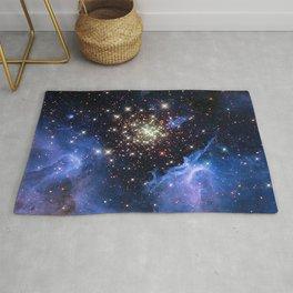 Star Cluster Rug