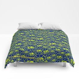 #ILoveMasterGuideClub Comforters