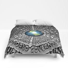 No World Government Comforters