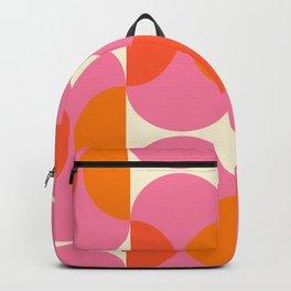 Capsule Sixties Backpack