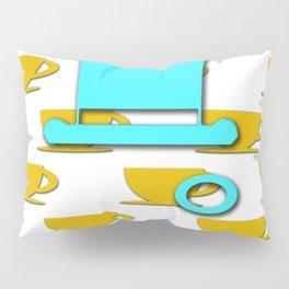 Like a Sir Pillow Sham