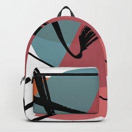 Torn Shackles Backpack