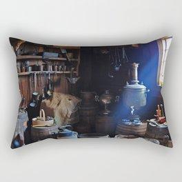 Fort Ross Rectangular Pillow