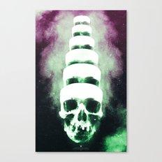 Usisahau Canvas Print