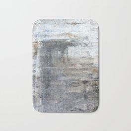 """""""850 abstract wall art"""" Bath Mat"""