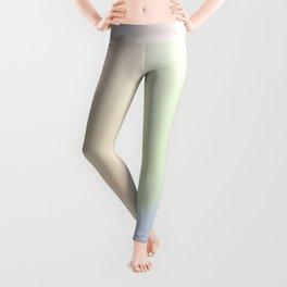 Rainbow Holographic Vibes Leggings