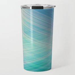 Abstract Background 237 Travel Mug