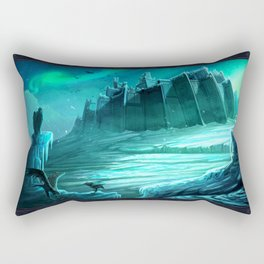 Kadath Rectangular Pillow