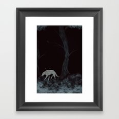 Sojourn Framed Art Print