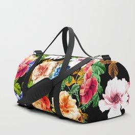 Botanical Garden Duffle Bag