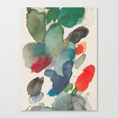 Colorful 1 Canvas Print