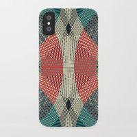 mermaids iPhone & iPod Cases featuring Mermaids by La Señora