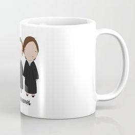 The Supremes 2016 Coffee Mug