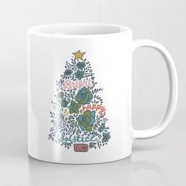 Bright and Happy Solstice Coffee Mug