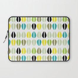 Cowrie Dots-Multi Laptop Sleeve