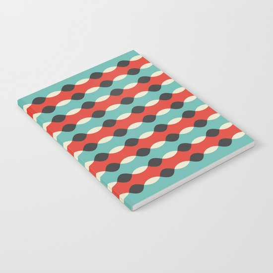 Retro Notebook