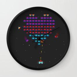 1-Up Wall Clock