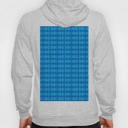 2706 Simply duotone pattern ... Hoody