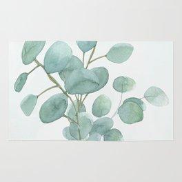 Eucalyptus Silver Dollar Rug