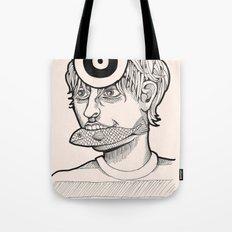 Fish'n'target Tote Bag