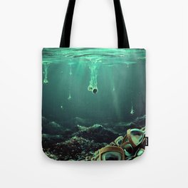 Missed Deadlines Tote Bag