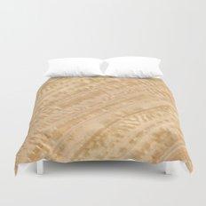 Eucalyptus Wood Duvet Cover