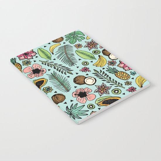 Tropical Fiesta Notebook