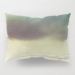Ocean Solitude Pillow Sham
