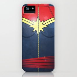 Call me Captain  iPhone Case