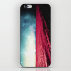 Neptune's Shores iPhone & iPod Skin