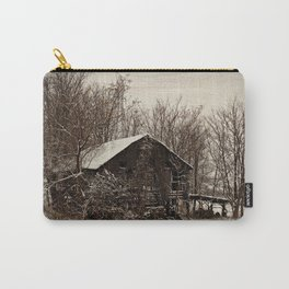 Just Keep Passing Me By Carry-All Pouch