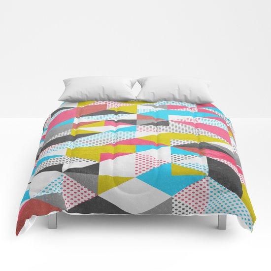 Apartment 02. Comforters