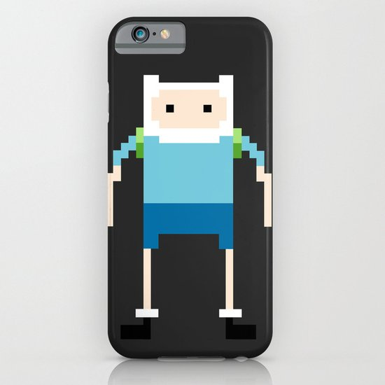 Finn iPhone & iPod Case