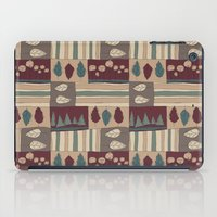 quilt iPad Cases featuring Quilt by Molly Smisko