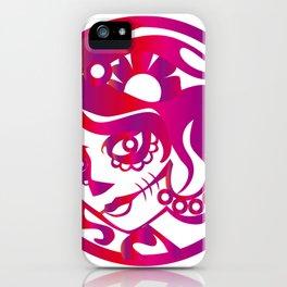 00 - KATRINA iPhone Case