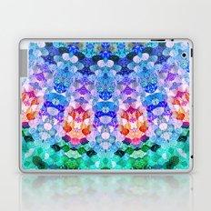COSMIC KISS Laptop & iPad Skin