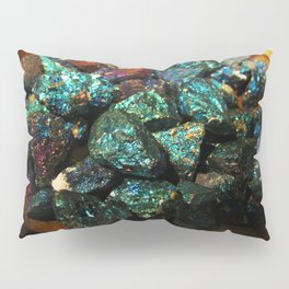 Wealthy Nuggets Pillow Sham