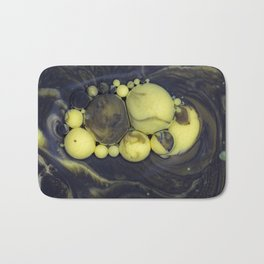 Bubbles-Art - Isaac Bath Mat