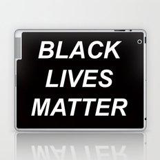 BLACK LIVES MATTER // QUOTE Laptop & iPad Skin